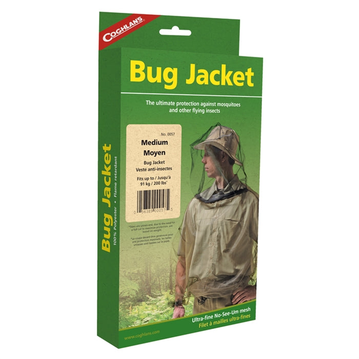 Coghlan's Adult Bug Jacket