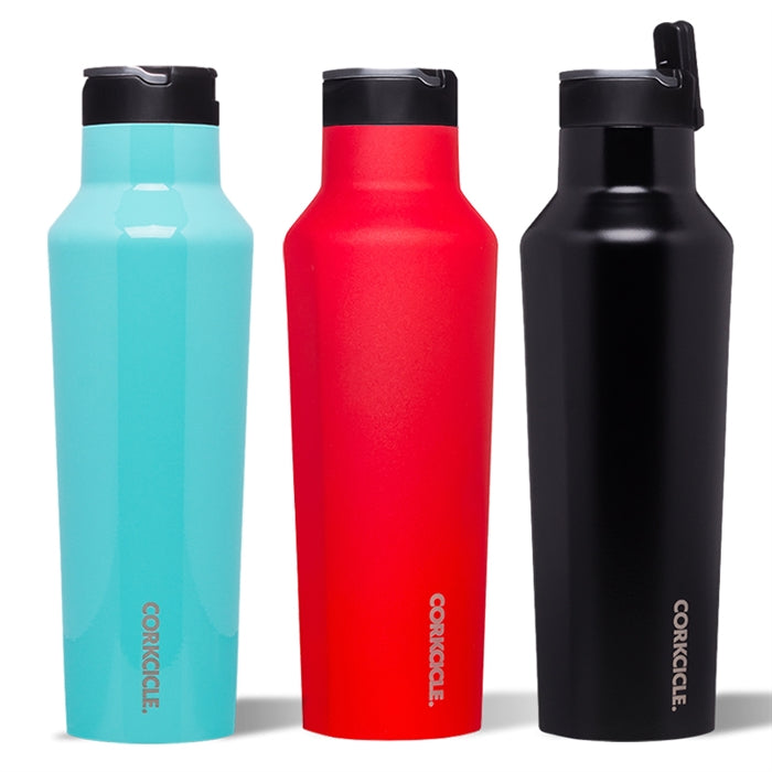 Corkcicle 600ml Sport Canteen