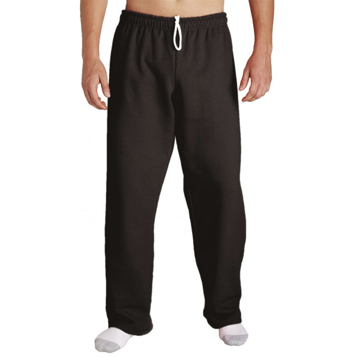 Gildan Men's Open-Bottom Sweats