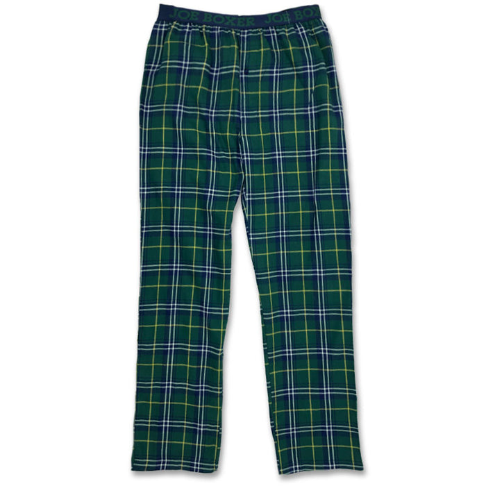 Men's Joe Boxer Flannel Pants
