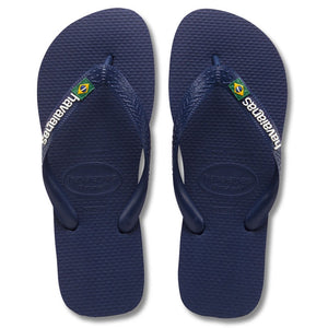 Havaianas Brasil Youth Sandals