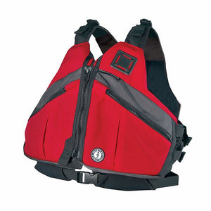Mustang Deluxe Paddling Vest PFD