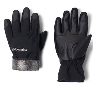 Columbia Northport Men's insulated Softshell Glove