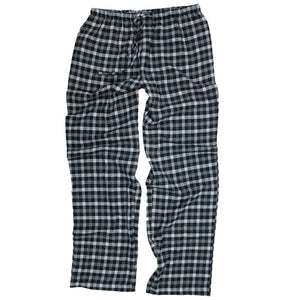 Youth Stone Peak Flannel Pants