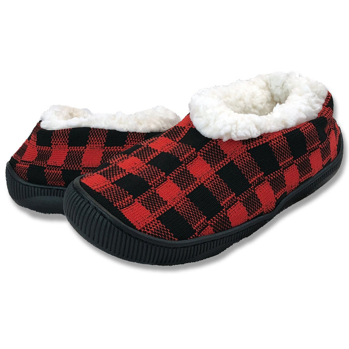 Heatzone Thermal Wooly Slippers
