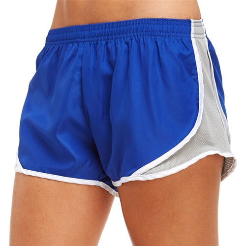 Soffe Ladies Team Shorts