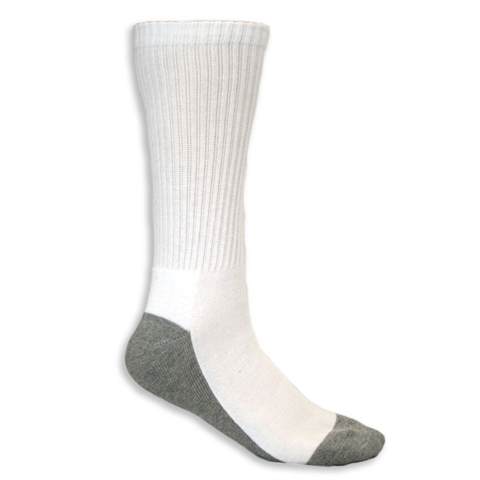 Stone Peak Adult Crew Sport Socks - Mixed 3pk