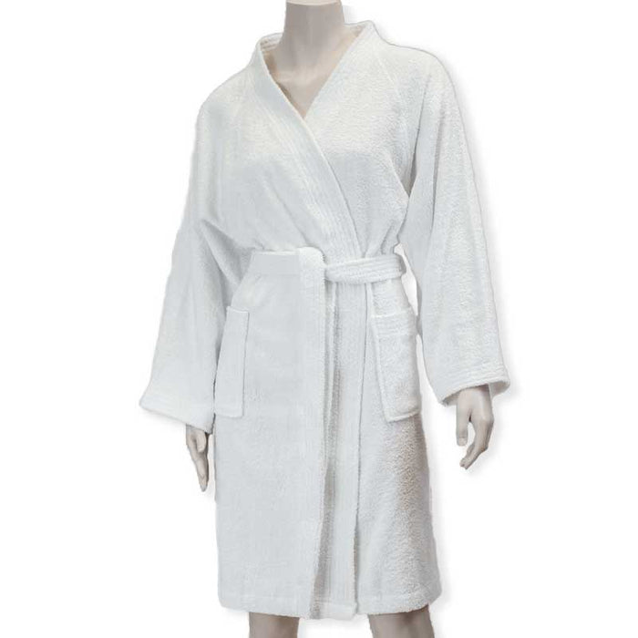 Adult Terry Cloth Bath Robe