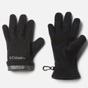 Columbia Youth Thermarator Fleece Gloves