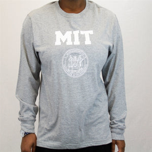 MIT Long Sleeve T Shirt