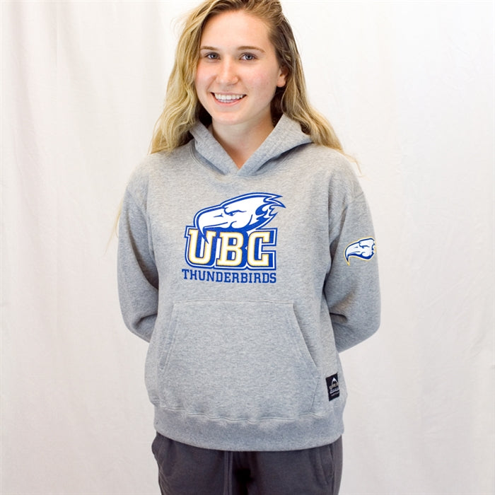 University of British Columbia Hooded Sweatshirt - Youth