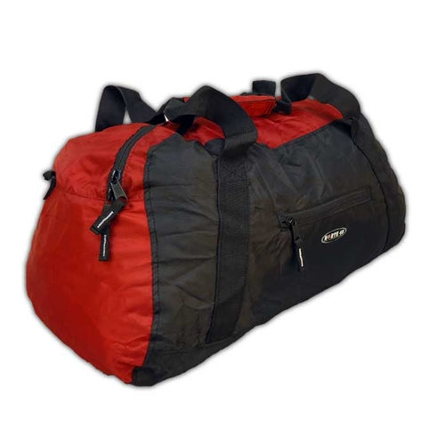 North 49 Transformer Packable Duffel