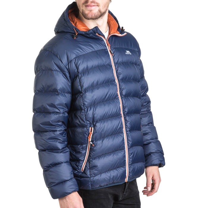 Trespass Whitman Packaway Down Jacket