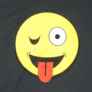 Emoji Going Crazy Tee Shirt