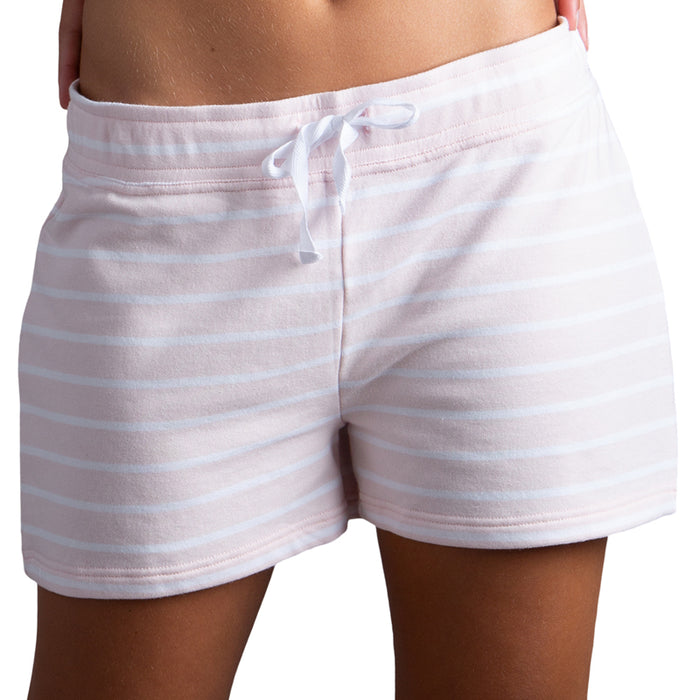 French Terry Lounge Shorts
