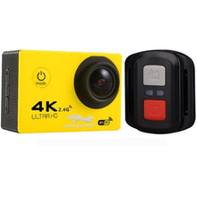 Load image into Gallery viewer, Ultra HD 4K Action Camera