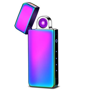 Rotating Arc Lighter
