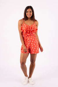 Dragonfly Playsuit