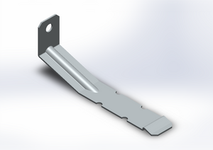 Stainless Steel Brick Ties (115mm)