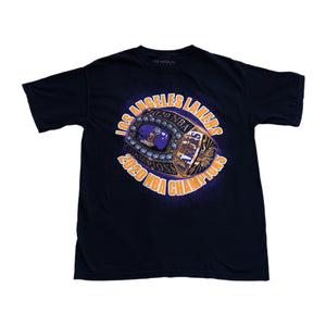 2020 Lakers Ring Tee