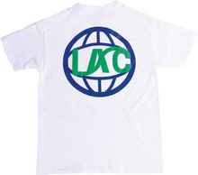 Load image into Gallery viewer, Earth Day Shirt (White)