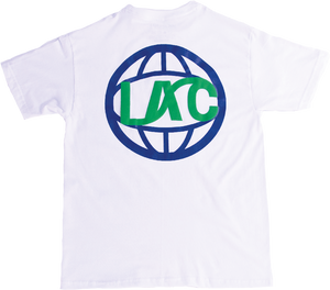 Earth Day Shirt (White)