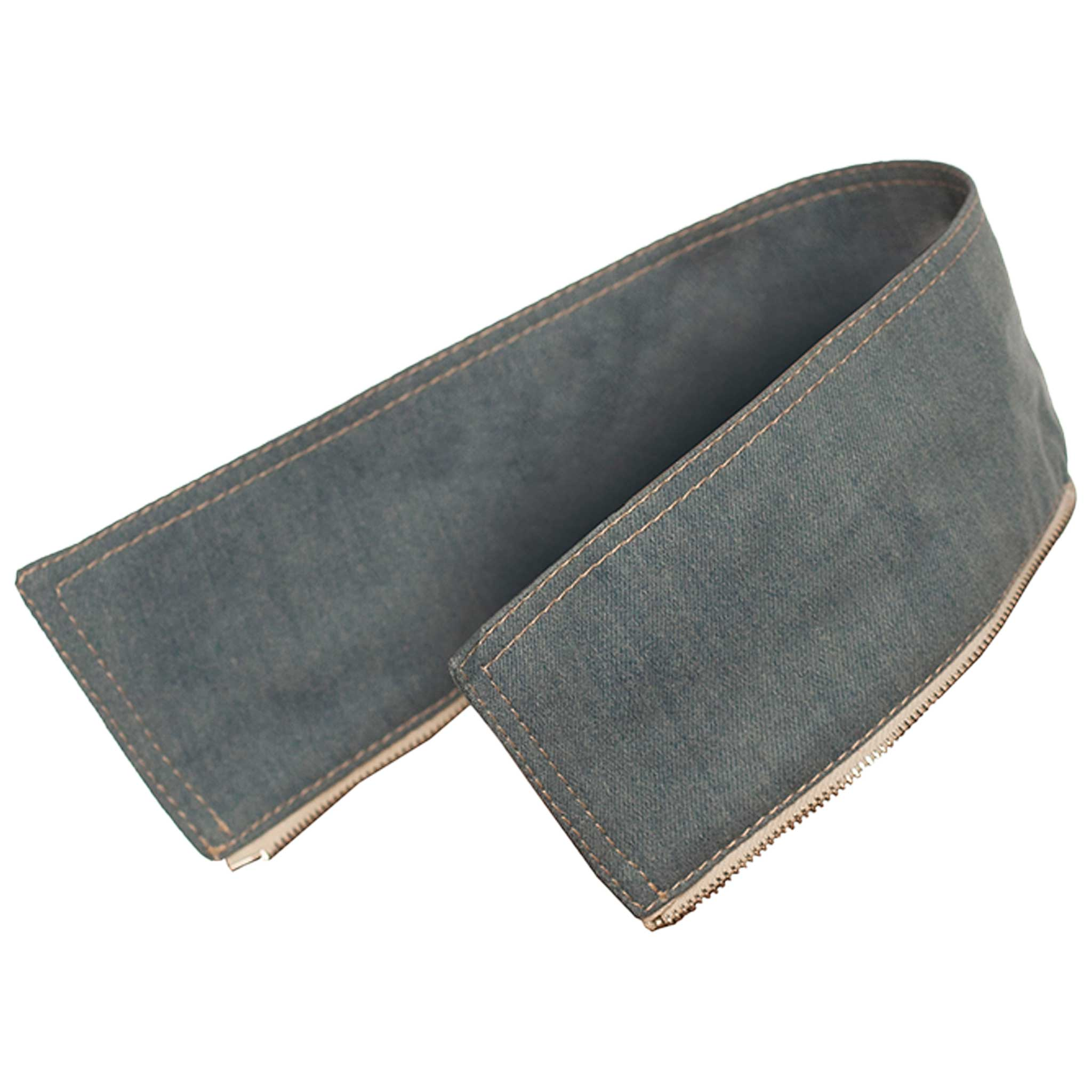 Collar Denim