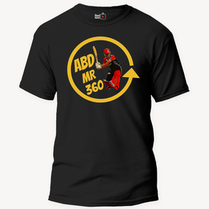 ABD MR 360 - Unisex T-Shirt