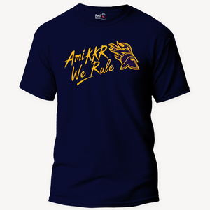 Ami KKR We Rule - Unisex T-Shirt