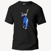 Dhoni Finished Off In Style Cricket - Unisex T-Shirt
