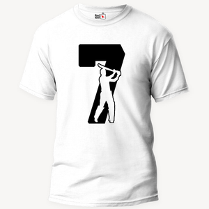 Dhoni Shot 7 Cricket - Unisex T-Shirt