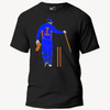 Dhoni Tribute Cricket - Unisex T-Shirt