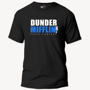 Dunder Mufflin - Office Unisex T-Shirt