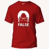 Dwight Schrute False - Office Unisex T-Shirt