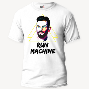 KOHLI RUN MACHINE Cricket - Unisex T-Shirt