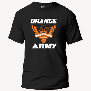 SRH ORANGE ARMY - Unisex T-Shirt