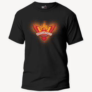 Sunrisers Hyderabad - Unisex T-Shirt