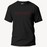 Squash Illussion - Unisex T-Shirt