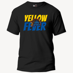 Yellow Fever - Unisex T-Shirt