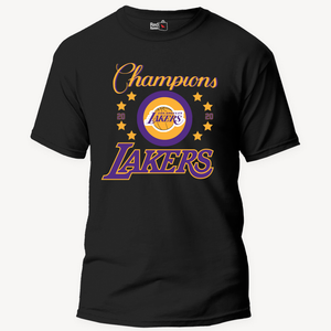 Lakers Champions - Unisex T-Shirt