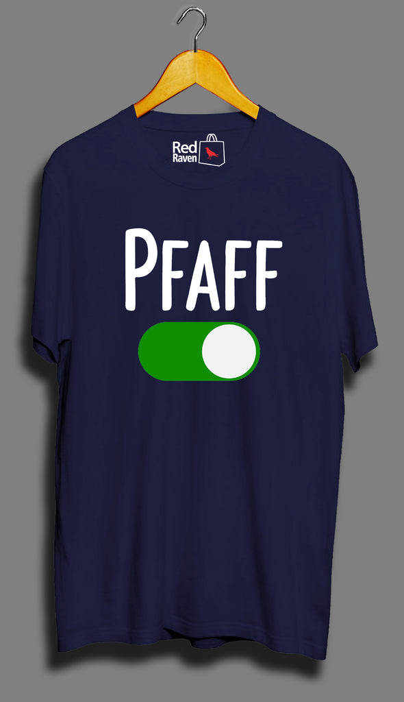 Pfaff On - Unisex T-Shirt