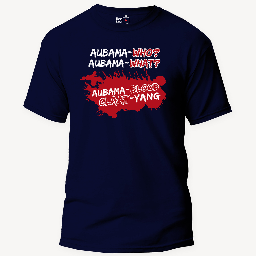 Aubama Who Aubama What - Unisex T-Shirt