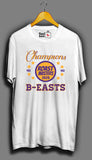 Roast Master Champs B-Easts - Unisex T-Shirt