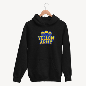 Yellow Army - Unisex Hoodie