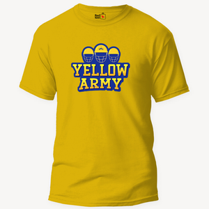 Yellow Army - Unisex T-Shirt