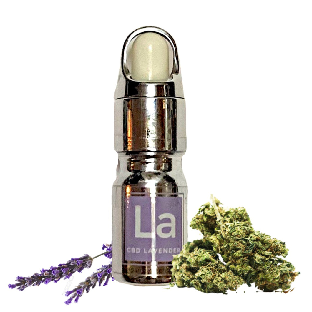 cbd lavender oil blend salvation wellness jersey city