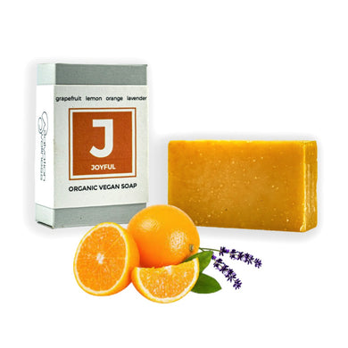 joyful bar soap salvation wellness jersey city