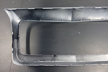 Load image into Gallery viewer, GENUINE BENTLEY Flying Spur 2018-on FRONT BUMPER Upper Grill Frame 3SE853653