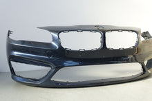 Load image into Gallery viewer, GENUINE BMW 2 SERIES GRAN/ACTIVE F45 TOURER 2015- FRONT BUMPER 51117328677