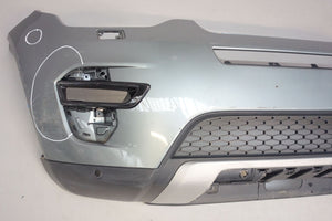 GENUINE LAND ROVER DISCOVERY SPORT SUV 5DR FRONT BUMPER P/N FK72-17F003-A